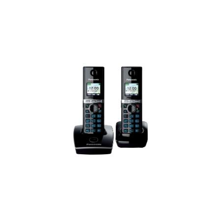 Купить Радиотелефон Panasonic KX-TG8052