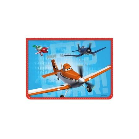 Купить Папка для тетрадей Disney «Самолеты»