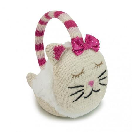 Купить Наушники согревающие Aroma Home Animal «Кошки»
