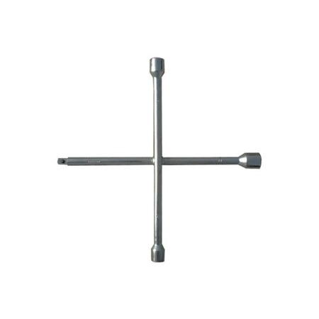 Купить Ключ-крест баллонный MATRIX 17 х 19 х 21 мм