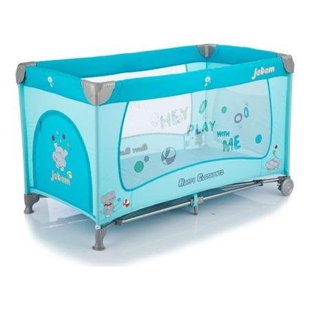 Купить Манеж-кровать JETEM Happy Elephant C3