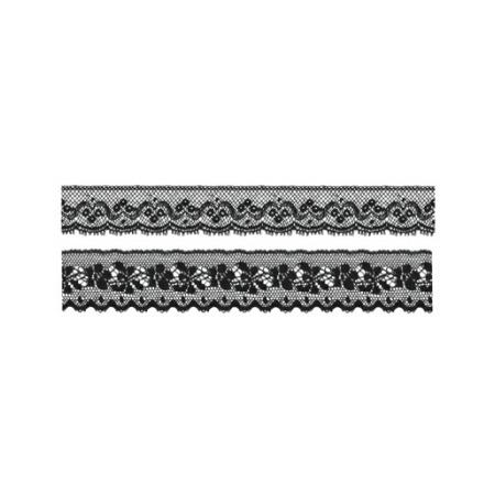 Купить Штамп силиконовый Kaisercraft Delicate Lace