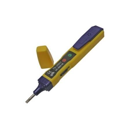 Купить Отвертка-индикатор звуковая Ресанта 6885-48NS (RFA101)