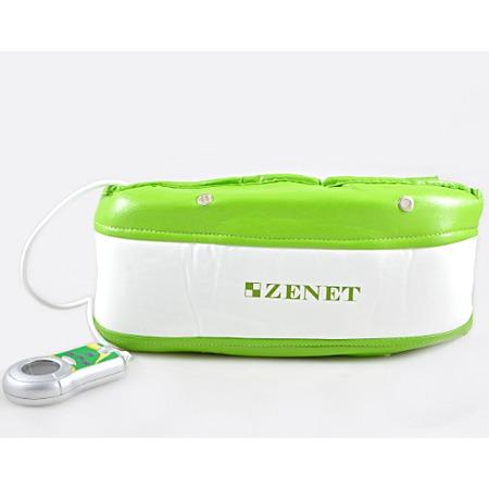 Купить Пояс массажный антицеллюлитный ZENET ZET-750