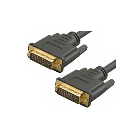 Кабель Ningbo DVI-D/DVI-D Dual Link