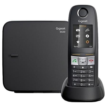 Купить Радиотелефон GIGASET E630