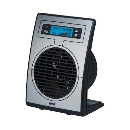 Купить Тепловентилятор EWT Futur 110 LCD