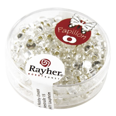 Купить Бисер Rayher «Papillon»