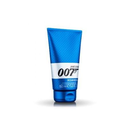 Купить Гель для душа мужской James Bond Ocean royale