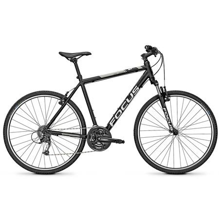 Купить Велосипед Focus Lost Lagoon 4.0
