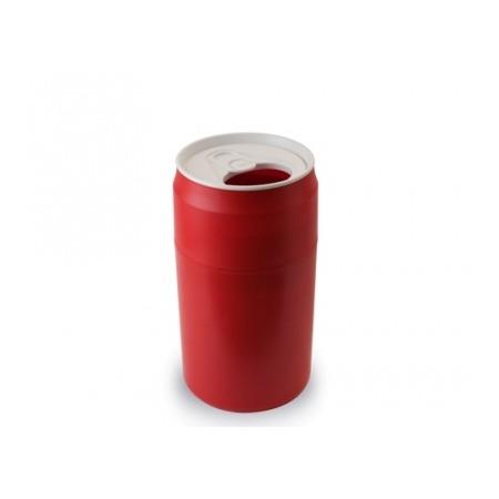 Купить Корзина для мусора Qualy Capsule