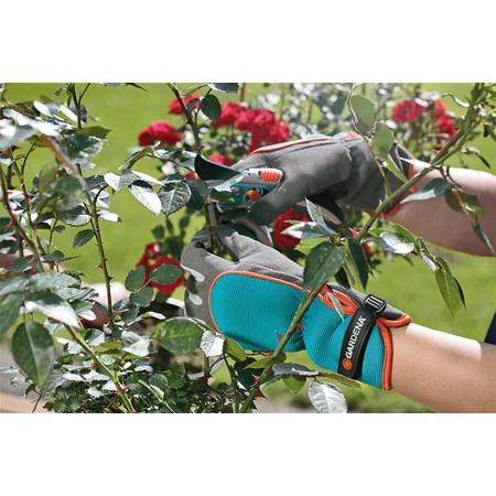 Купить Перчатки для ухода за кустарниками Gardena