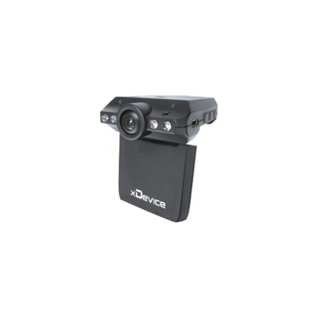 Купить Видеорегистратор xDevice BlackBox-44