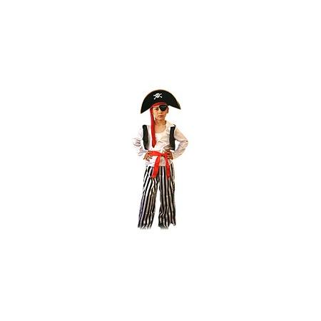 Купить Пират, рост 134