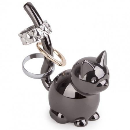 Купить Подставка для колец Umbra Zoola «Кошка»