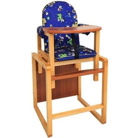 Купить Стол-стул ВИЛТ «Малыш» синий