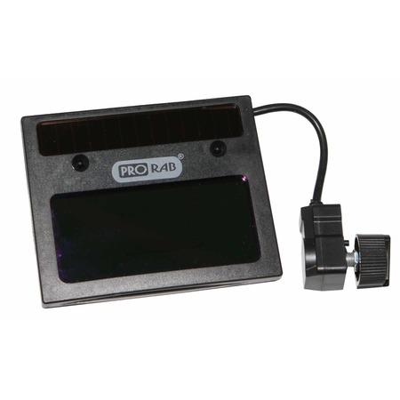 Купить Самозатемняющий фильтр Prorab 600 S