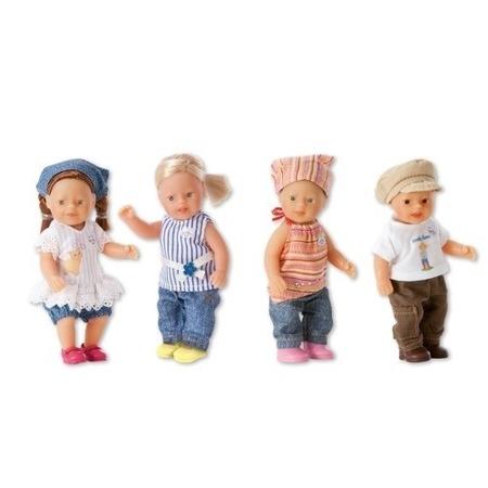 Купить Кукла Zapf Creation «На ферме» 812-921