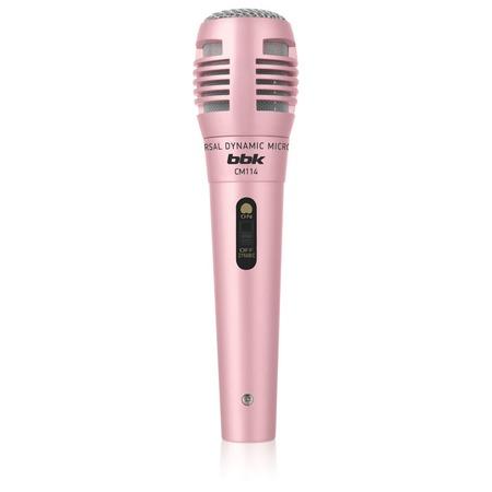 Купить Микрофон BBK CM114