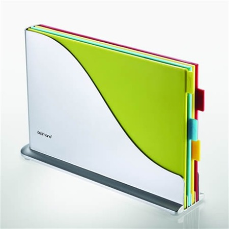 Фото Набор разделочных досок Delimano Stylish Cutting Boards