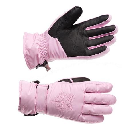 Купить Перчатки горнолыжные GLANCE Crystal (2011-12)