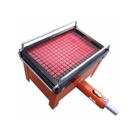 Купить Горелка газовая Гидроагрегат инфракрасного излучения «Горыныч»