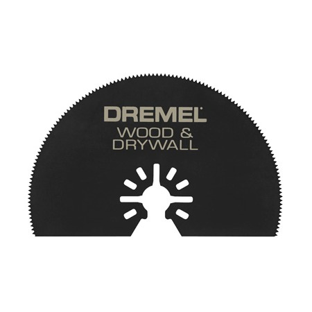 Купить Диск пильный для дерева и гипсокартона Dremel MM450