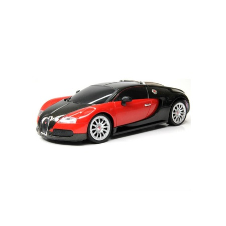 Купить Автомобиль на радиоуправлении KidzTech Bugatti 16.4 Grand Sport. В ассортименте