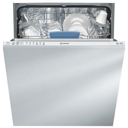 Купить Машина посудомоечная встраиваемая Indesit DIF 16T1 A EU