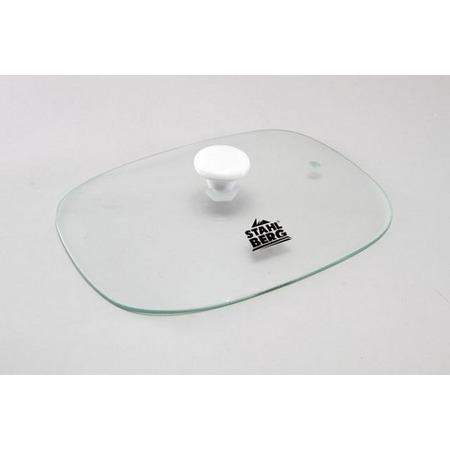 Купить Крышка к мармиту стеклянная Stahlberg 5834-S