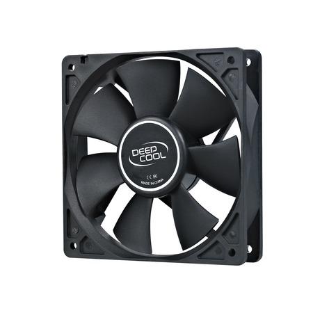 Купить Вентилятор корпусной DeepCool XFAN 120