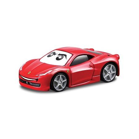 Купить Модель автомобиля 1:43 Bburago Ferrari 458 Italia