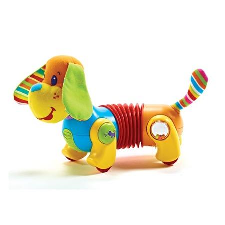 Купить Интерактивная игрушка Tiny love собачка Фрэд