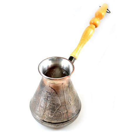 Купить Турка медная Станица Египет