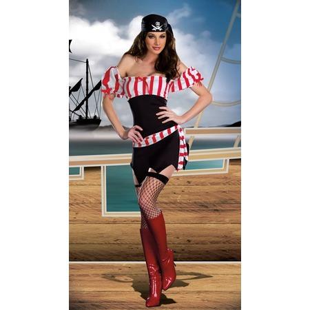 Купить Костюм пиратки Dear girl «Ships Ahoy»
