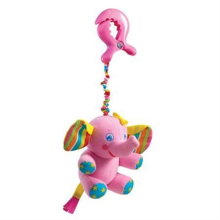 Купить Развивающая игрушка Tiny love «Слоненок Елис»