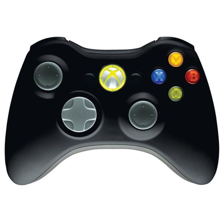 Купить Геймпад Microsoft Xbox 360 Wireless Controller