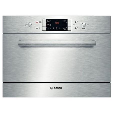 Купить Машина посудомоечная встраиваемая Bosch SKE 53M15