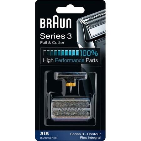 Купить Сетка Braun Series 3 31S