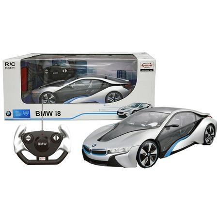 Купить Машина на радиоуправлении Rastar BMW I8