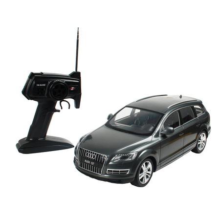 Купить Машина на радиоуправлении Rastar Audi Q7 36771