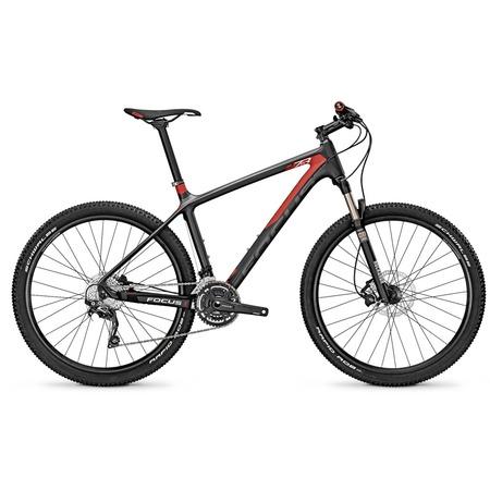 Купить Велосипед Focus Raven 27R 5.0