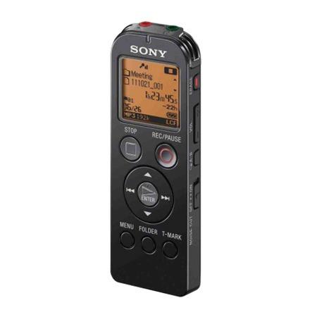 Купить Диктофон SONY ICD-UX523F