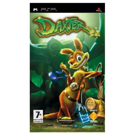 Купить Игра для PSP Soft ClubDaxter (Essentials, rus)