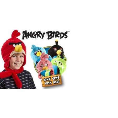 Купить Шапки Angry Birds 93136. В ассортименте