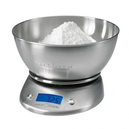 Купить Весы кухонные Profi Cook PC-KW 1040