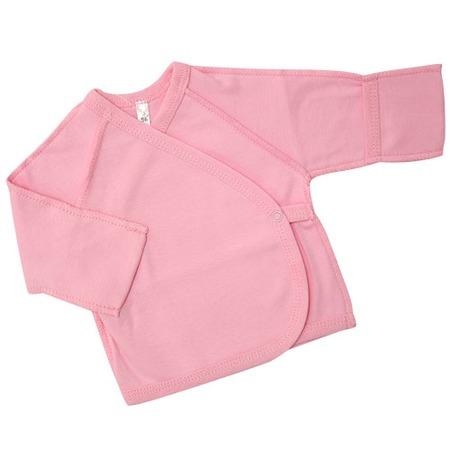 Купить Распашонка IDEA KIDS «Весёлые полосатики». Цвет: розовый