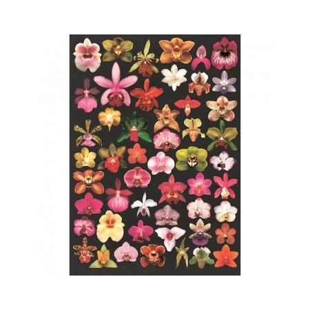 Купить Бумага для декупажа Finmark Decoupage «Орхидеи»