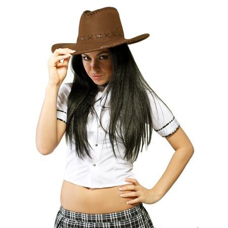 Купить Ковбойская шляпа