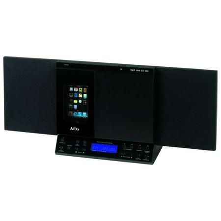 Купить Микросистема AEG MC 4450iP